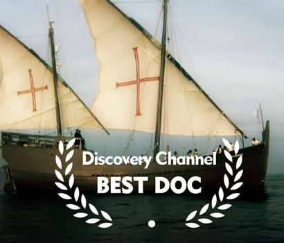 Prémio Discovery Channel