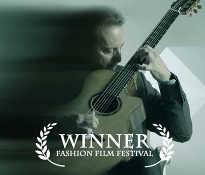 Prémio Fashion Film Festival